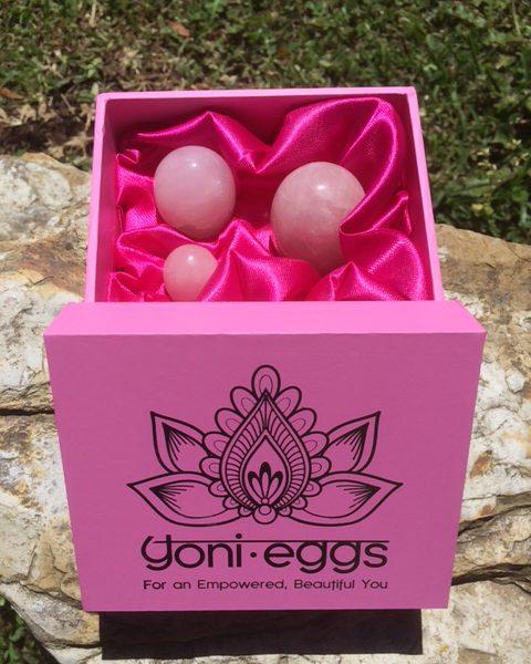 Rose quartz box 3